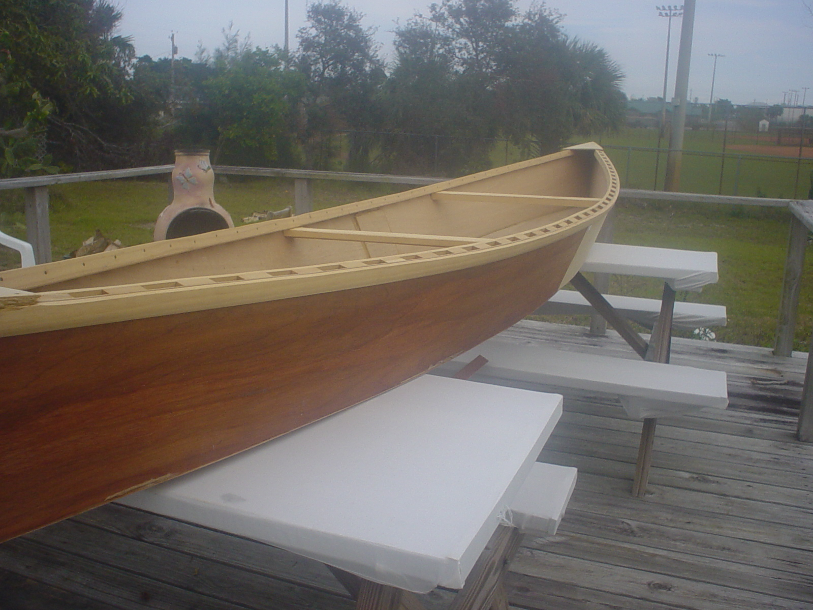 Anet: Stick And Glue Boat Plans Free