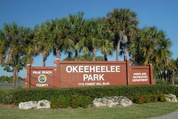 okeeheelee-park