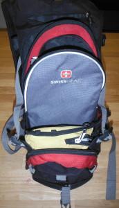 My Pack