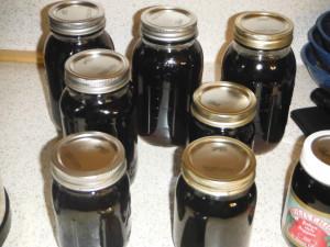 Hickory Bark Syrup
