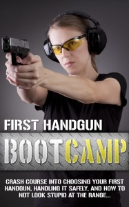 handgun bootcamp