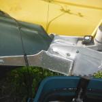 Ocean Kayak Prowler 13 Trolling Motor Mount