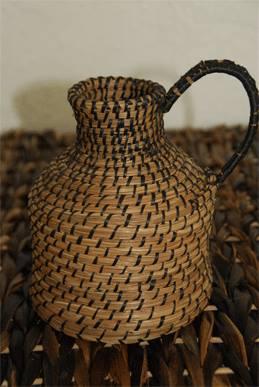 pine needle jug