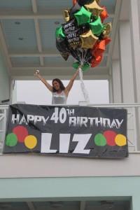 Banner Liz