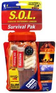 Scout Survival Pak