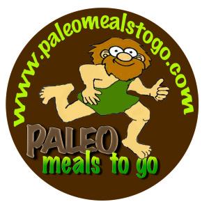 PaleoMealsToGo round logo