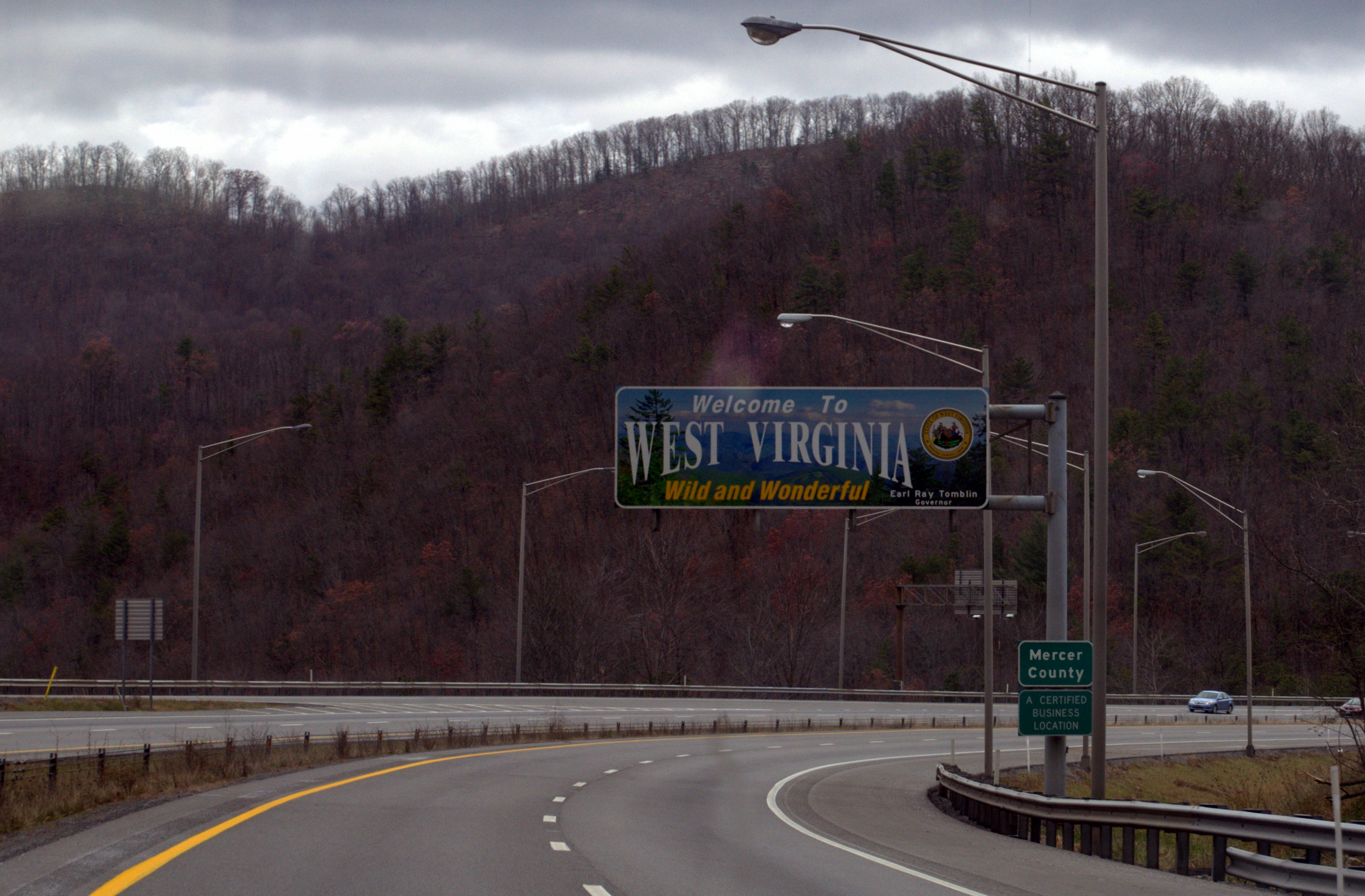 Welcome 2 WV