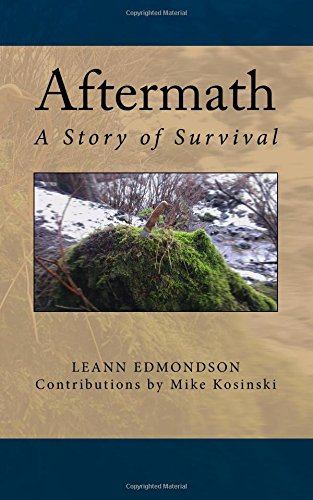 Aftermath, A Story of Survival Cover